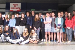 St Johns School Athletics Warm Weather Trinaing In Portugal 2015