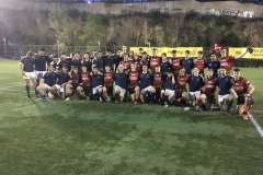 Dunvant RFC U16 Rugby Tour to Spain 2019