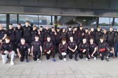 Mold RFC U16 Rugby Tour to Lloret de Mar in Spain 2020