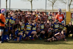 Tring RFC U16 Rugby Tour to Holland 2019