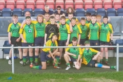 Fleetwood RUFC U14's Rugby Tour to South Yorkshire Challenge 2018