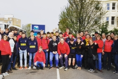 Newtown RFC U16 Rugby Tour To The Bournemouth Festival 2019