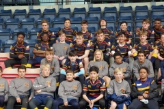 Old Colfeians RFC U13 Rugby Tour to the South Yorkshire Challenge 2019