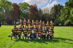 Worthing RFC U14 Rugby Tour To The Abergavenny Rugby Festival 2019