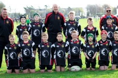 Ballymena RFC U11's Rugby Tour to the Bournemouth Rugby Festival 2017