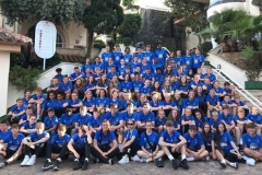 Denefield School Multi Sports Tour to Spain 2018