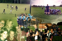 Old Buckenham Hall School Hockey and Rugby Tour to Gloucestershire 2013
