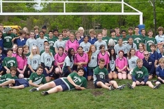 The Petersfield School Boys Girls Football Tour to Canada 2012
