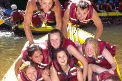 Leicester Gramar School Multi Sports Tour to Australia 2002