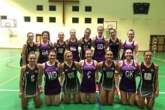 Durham University NC Netball Tour to Malta 2019