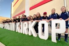 Etone College Matrix Netball Academy U13 & U14 Netball Tour to Malta 2019