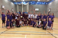 Pembridge Hall School Netball Tour to Jersey 2017
