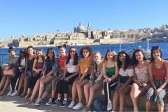 Yendy's Netball Club U16 Netball Tour to Malta 2018