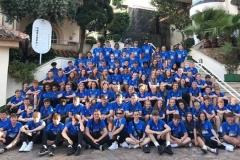 Denefield School Multi Sports Tour to Spain 2018