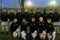Spires Academy Football Tour to Holland 2019