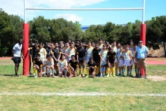 Westminster City School Rugby Tour to Spain 2017