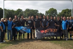 Cardiff & District RFC Rugby Tour to the Bournemouth 7's 2011