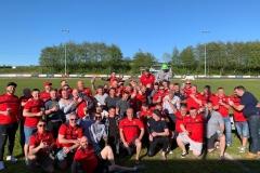Aberbargoed RFC Rugby Tour to Torquay 2019