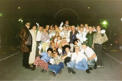 Cheltenham & Gloucester CHE RFC  Rugby Tour to Majorca 1998