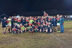 Heriot Watt University rugby tour to South Africa 2017