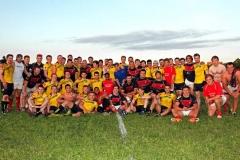 Herriot Watt University Rugby Tour to Canada 2014