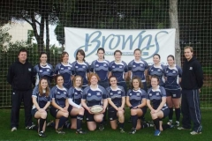 Oxford University WRFC Rugby Tour to Portugal 2013