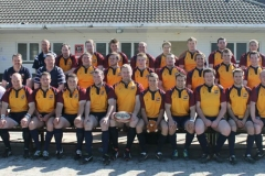 Banbridge RFC Rugby Tour To South Africa 2012