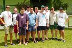 E&A RFC Tour To Barbados 2004