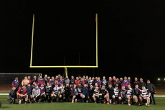 Hartlepool RFC Rugby Tour to Boston New York 2018