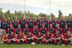 London Scottish RFC Rugby Tour to Canada 2006