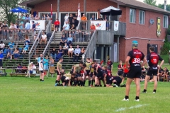 John Kyrle School Rugby Tour to Canada 2017