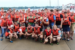 Minchinhampton RFC U17 Rugby Tour to Canada 2018