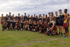 Ryde School RFC U17 Rugby Tour to South Africa 2018