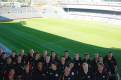 Saracens RFC U17s Rugby Tour to New Zealand 2005