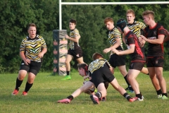 The John Kyrle School Rugby Tour to Canada 2015