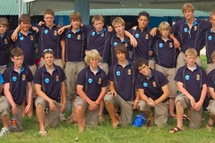 Ryde School Rugby Tour to Barbados 2007