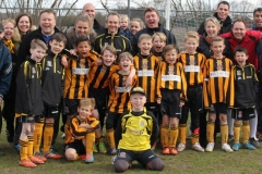 Curley Park Rangers FC U10 Football Tour To The Holland Easter Open Football Tournament 2015