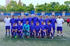 Cardiff Crusaders FC U15's Football Tour To Spain 2017