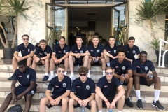 Dover Athletic FC U19 Football Tour to the Catalunya Cup 2019