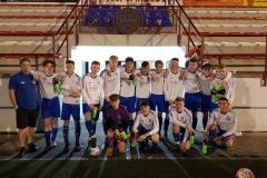 SMC Atheltic FC U16 Football Tour to Spain 2019
