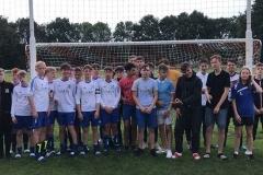 SMC Athletic U15 Football Tour To Holland 2018