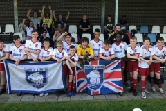 Sons of Struth FC 2006 - 2007 Football Tour to Holland Easter Open 2019
