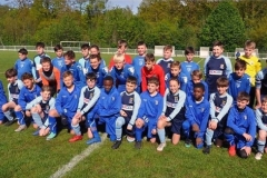 St Neots Town Youth FC U12's & U14's Football Tour to Le Lac D'ailette, France 2019