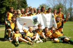 Beaconsfield RFC U13 - Rugby Tour to the Worthing Junior Festival 2009