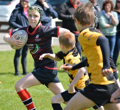 The VE Festival 2020 Festival Rugby