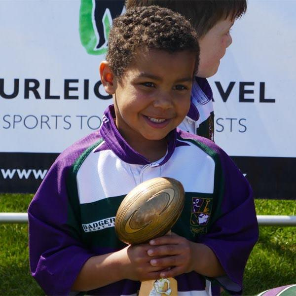 Dates for 2019 Mini & Junior Rugby Festival's