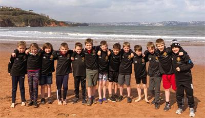 Rugby Tours to Torquay, Devon