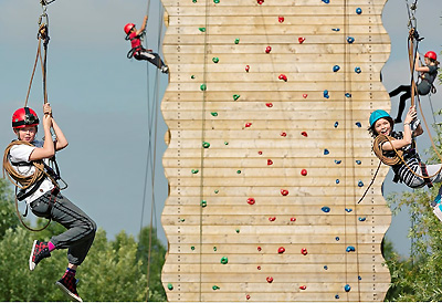 The Dearne Valley Activity Centre