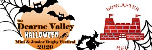 The Dearne Valley Halloween Rugby Festival 2020