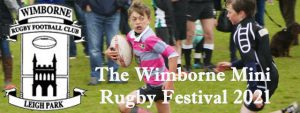 The Wimborne Mini Rugby Festival 2021